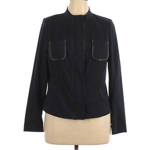 Lane Bryant Women Soft-shell Jacket Size 14